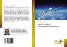 Bookcover of Survol de la Bible