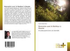 Bookcover of Rencontre avec le Bonheur à Doumé