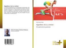 Bookcover of Apprêtes-toi à y entrer