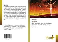Bookcover of Passion