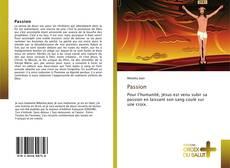 Borítókép a  Passion - hoz