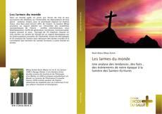 Buchcover von Les larmes du monde