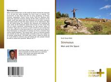 Bookcover of Strenuous
