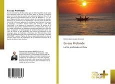 Bookcover of En eau Profonde