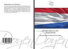 Buchcover von Königin Beatrix der Niederlande