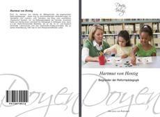 Hartmut von Hentig kitap kapağı