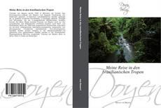 Bookcover of Meine Reise in den brasilianischen Tropen