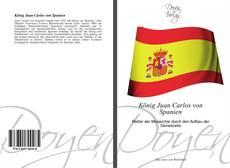 Bookcover of König Juan Carlos von Spanien