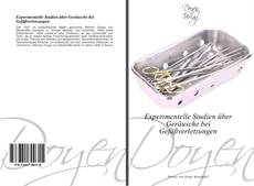 Experimentelle Studien über Geräusche bei Gefäßverletzungen kitap kapağı