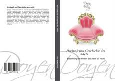 Portada del libro de Herkunft und Geschichte des Adels