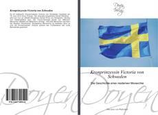 Bookcover of Kronprinzessin Victoria von Schweden