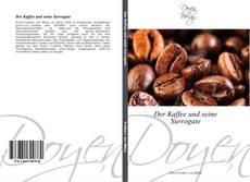 Buchcover von Der Kaffee und seine Surrogate
