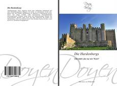 Bookcover of Die Hardenbergs
