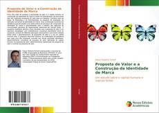 Buchcover von Proposta de Valor e a Construção da Identidade de Marca