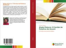 Portada del libro de Alada Palavra: O Sertão de Patativa do Assaré