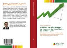 Bookcover of Modelos de informações no contexto de inventários de ciclo de vida