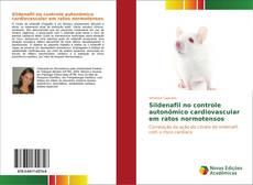 Bookcover of Sildenafil no controle autonômico cardiovascular em ratos normotensos
