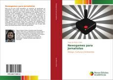 Capa do livro de Newsgames para Jornalistas