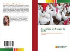 Bookcover of Coccidiose em frangos de corte