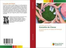 Couverture de Conselho de Classe