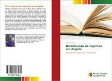 Capa do livro de Distribuição de logística em Angola