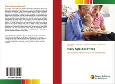 Capa do livro de Pais Adolescentes