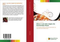 Couverture de Hora e vez das sagas de Guimarães Rosa