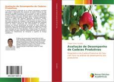 Capa do livro de Avaliação de Desempenho de Cadeias Produtivas