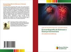 Обложка Ecocardiografia de Estresse e Doença Coronariana