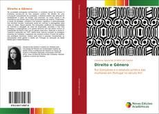 Bookcover of Direito e Gênero
