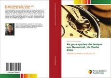 Bookcover of As percepções do tempo em Germinal, de Émile Zola
