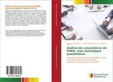 Borítókép a  Análise da consistência do FMEA: uma abordagem quantitativa - hoz