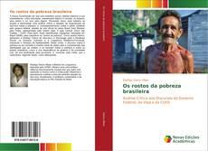 Os rostos da pobreza brasileira的封面