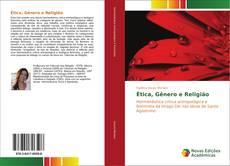 Bookcover of Ética, Gênero e Religião