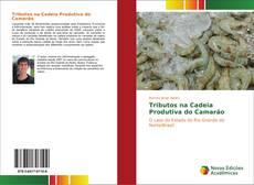 Bookcover of Tributos na Cadeia Produtiva do Camarão