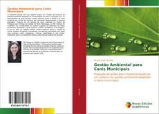 Bookcover of Gestão Ambiental para Canis Municipais