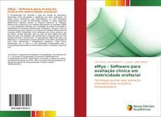 Capa do livro de eMyo - Software para avaliação clínica em motricidade orofacial