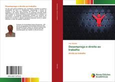 Bookcover of Desemprego e direito ao trabalho