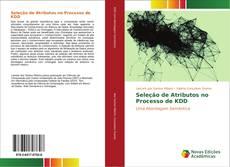 Seleção de Atributos no Processo de KDD的封面