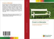 Couverture de Freud e a Educação