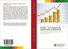 Bookcover of PLANE - Um módulo de negociação audiovisual