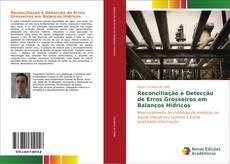 Couverture de Reconciliação e Detecção de Erros Grosseiros em Balanços Hídricos