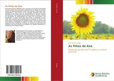 Buchcover von As filhas de Ana