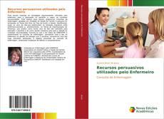 Обложка Recursos persuasivos utilizados pelo Enfermeiro