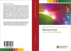 Copertina di Educação Física