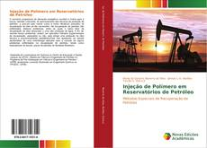 Copertina di Injeção de Polímero em Reservatórios de Petróleo