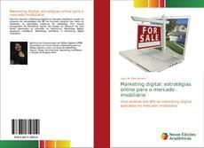 Обложка Marketing digital: estratégias online para o mercado imobiliário