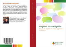 Buchcover von Biografia e Autobiografia