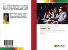 Bookcover of Cinema 3D