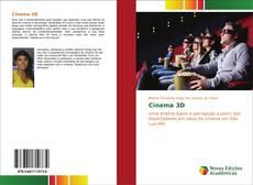 Capa do livro de Cinema 3D